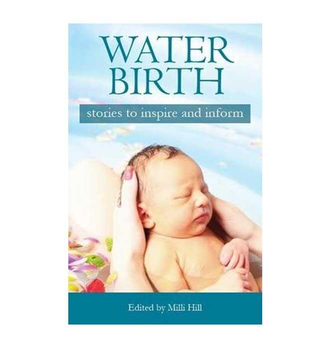 Water Birth stories book