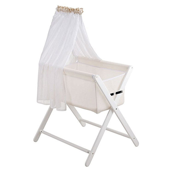 mothers choice coco bassinet
