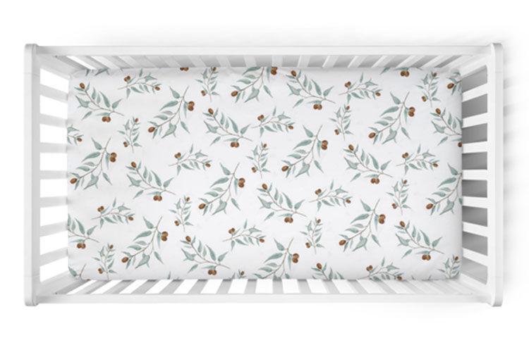piper bug cot sheets