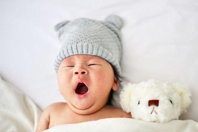 Baby naming website