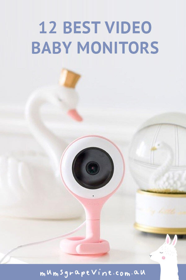 12 best video baby monitors