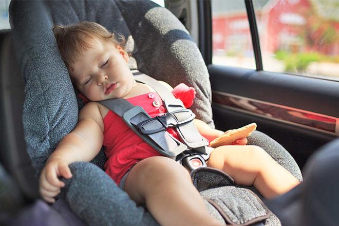 Car seat chest clips Australia