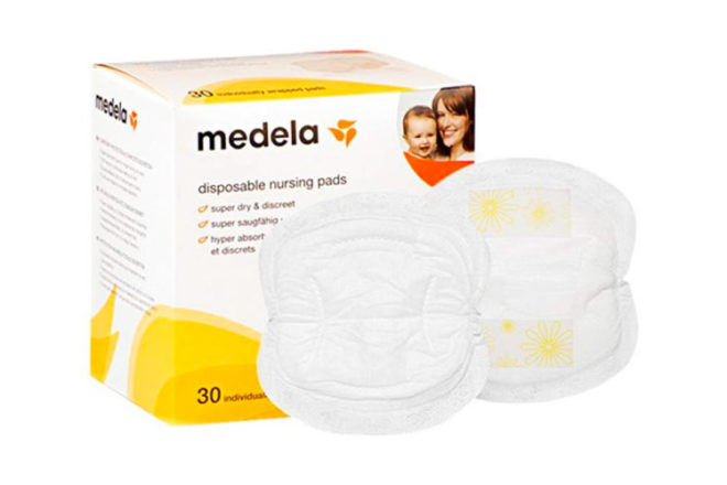 Medela Disposable Breast Pads
