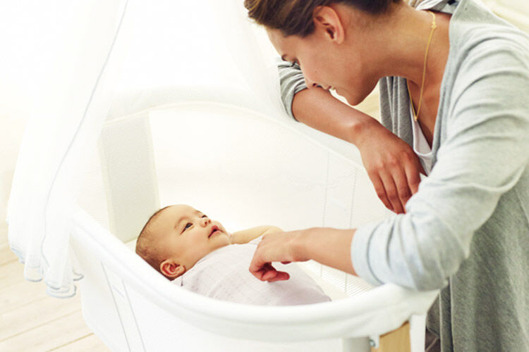The best cradles for every baby | Mum's Grapevine