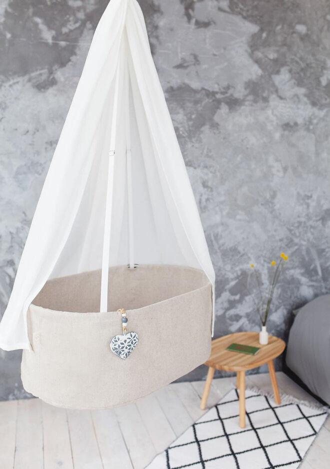 swingy nest hanging cradle