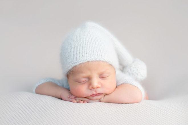 Australians most popular baby names 2018