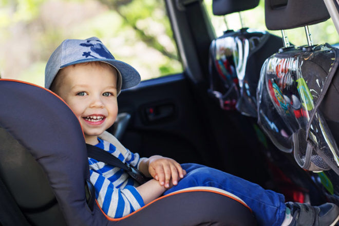 50 things to always keep in the car | Mum's Grapevine