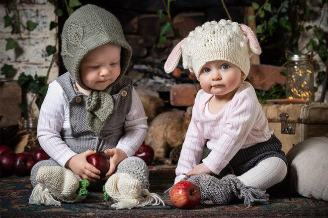 Acorn Kids Winter Sale