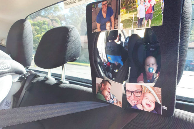 How to help babies who hate car trips