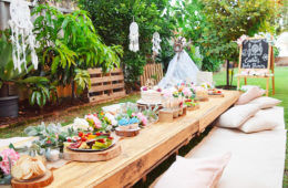 Bohemian babe: Essentials for a boho baby shower | Mum's Grapevine