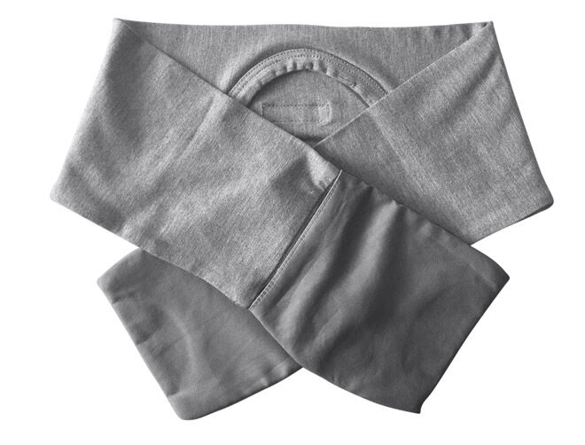Eczema Mitten Sleeves
