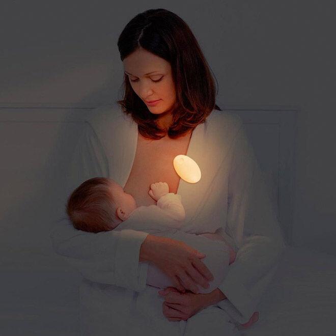 Meelight portable night light