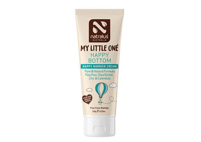 My Little One Happy Bottom Barrier Cream