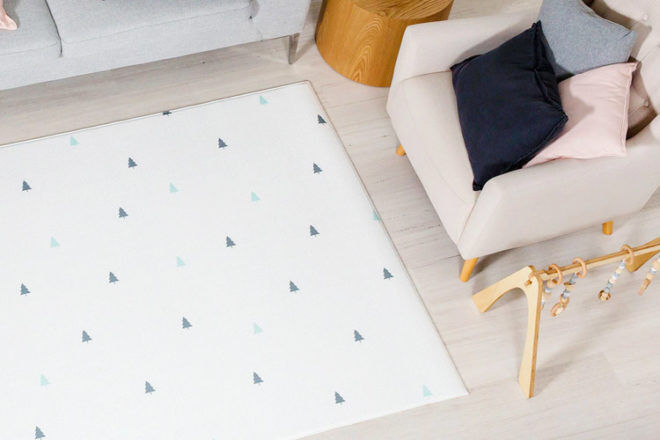 Soft Mats play mat
