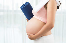 5 quick and easy exercises to help prepare for labour | Mum's Grapevine