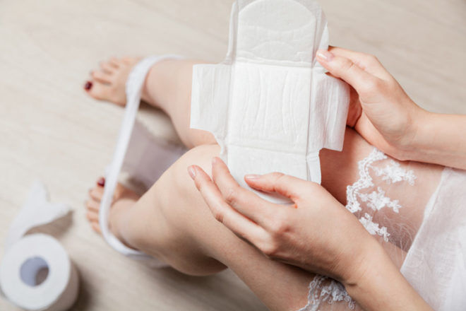 The 6 best maternity pads other mums are using | Mum's Grapevine