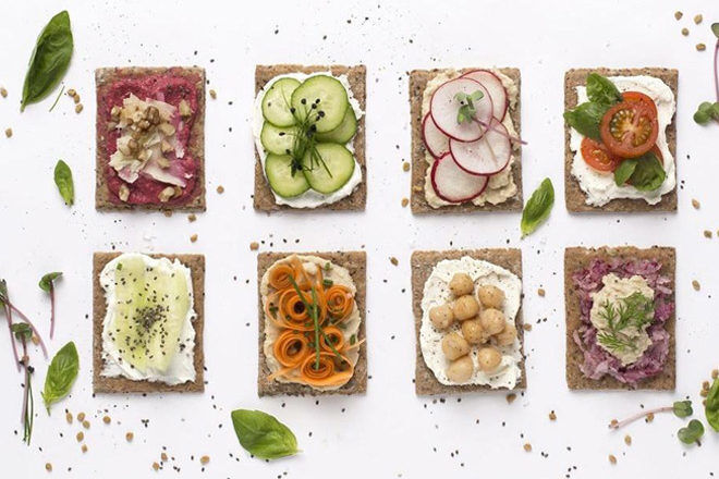Franjo's Kitchen Lactation Crackers - Fennel and Fenugreek