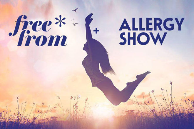 Event Free From Allergy Shows
