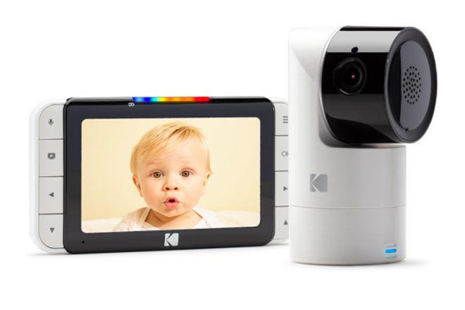 Kodak Cherish Monitor review callout