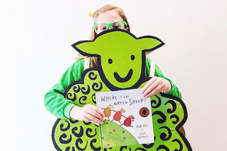 17 clever and creative book week costumes | Mum's Grapevine