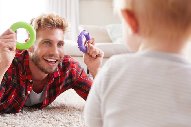 The simple trick to get toddlers to do what you want
