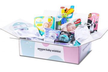 Amazon bonus baby box
