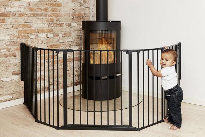 BabyDan Flex safety gate
