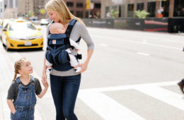 Best baby carriers and slings
