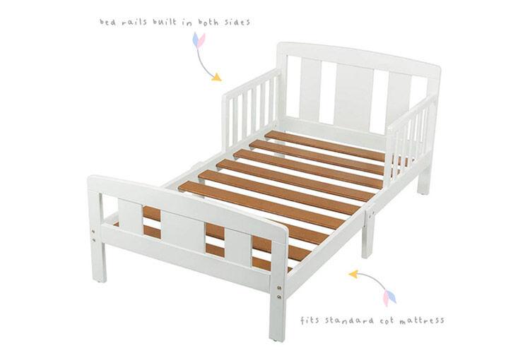 Childcare Hudson toddler bed