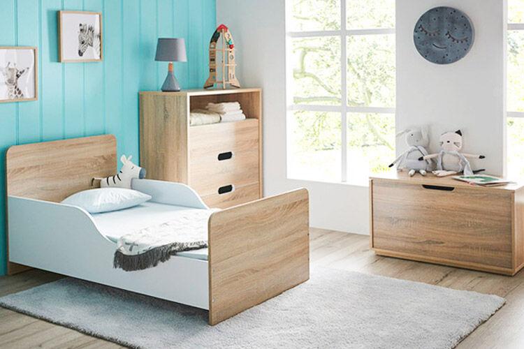 Fantastic Furniture cabin toddler bed