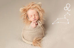 27 baby names perfect for Leo babies | Mum's Grapevine