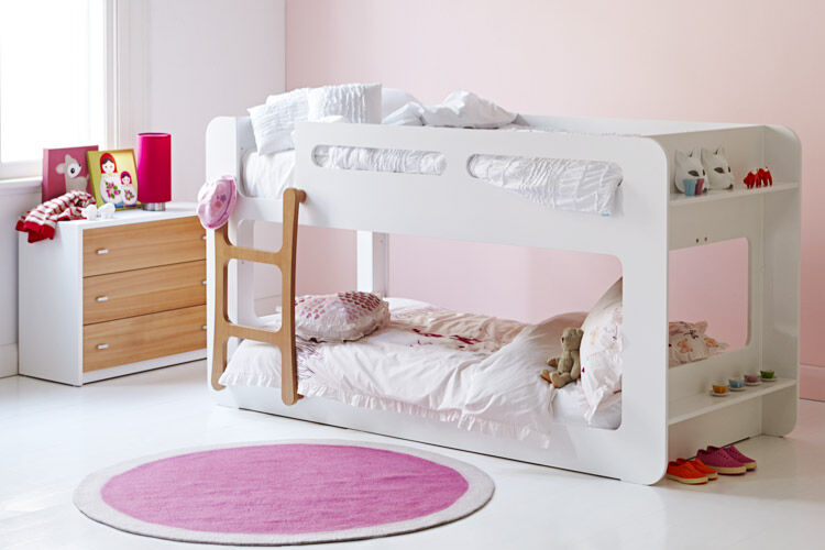Snooze Mini Me compact bunk bed