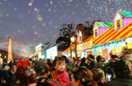 Winter Wonderlights Festival at Sovereign Hill | Mum's Grapevine