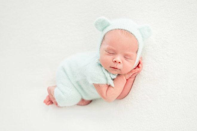 Characteristics of babies born in September | Mum's Grapevine