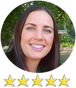 Emma Brayshaw LOVESILK product tester