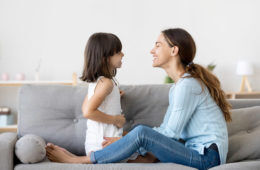 How to stop your child interrupting | Mum's Grapevine