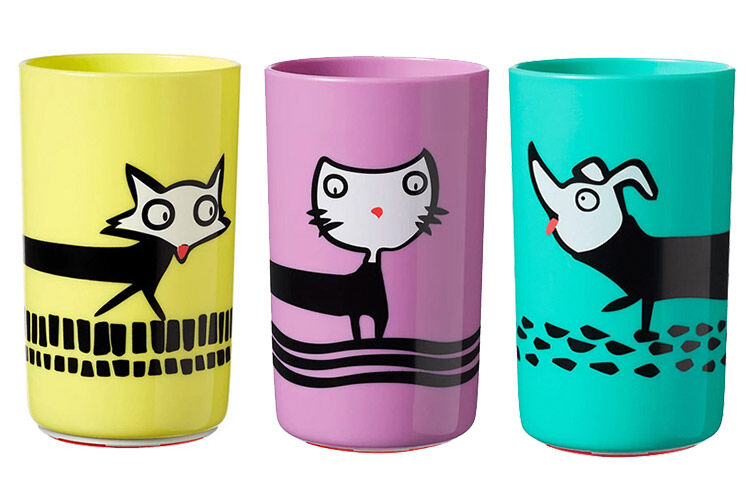 Tommee Tippee No-Knock Cup