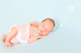 23 baby names perfect for Virgo babies | Mum's Grapevine