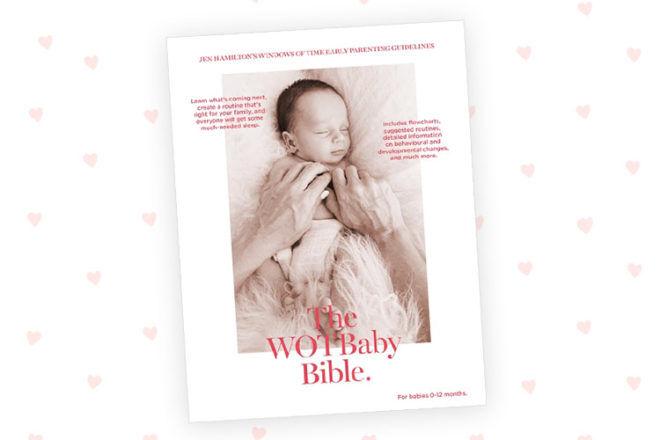 WOTbaby Bible eBook