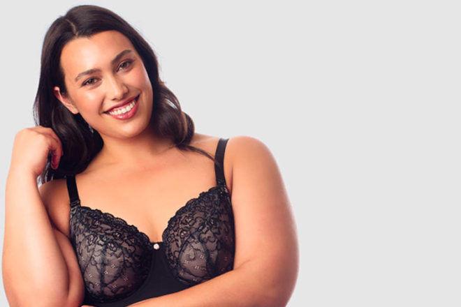 The best plus size maternity and nursing bras | Mum's Grapevine