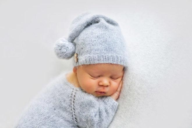 Characteristics of babies born in October