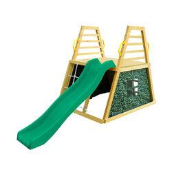 Climb and Slide