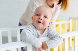 How to extend baby sleep cycles