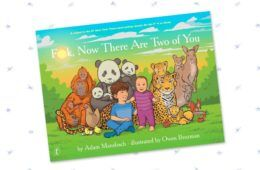 F Now There Are Two Of You book