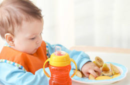 A visual guide to how much food a toddler should eat | Mum's Grapevine