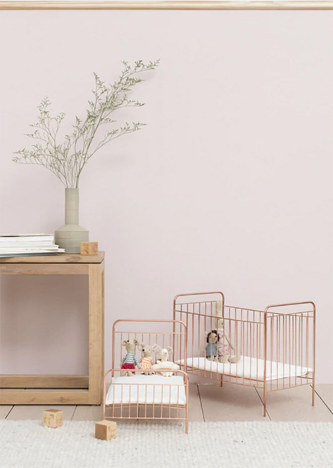 Ellie Dolls Cot by Incy Interiors