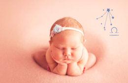 Libra Baby Names