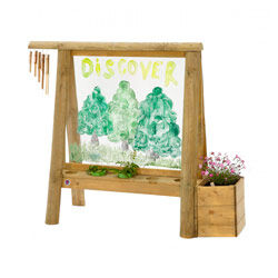 Plum Outdoor Kids Easel