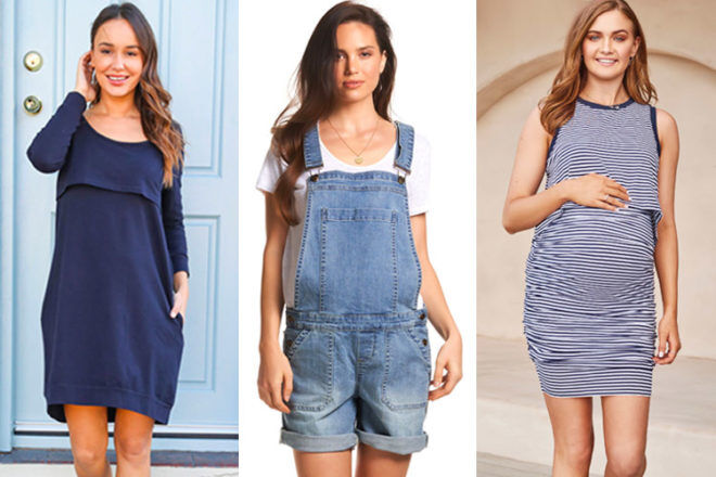 Our picks for maternity wear this week | Mum's Grapevine