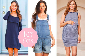 Pregnancy picks: The maternity wear we want this week | Mum's Grapevine